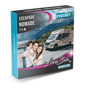 Locabox escapade nomade