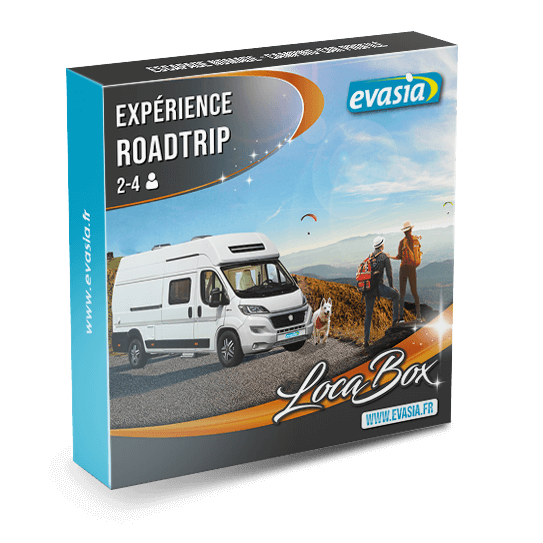 Locabox expérience roadtrip