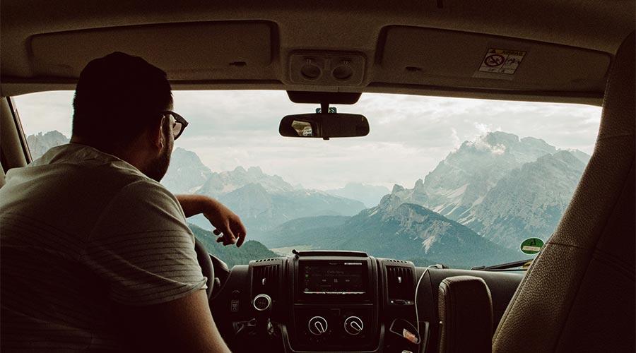 cadeau road trip et voyage